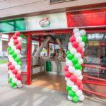 Pizza Company Praha Ladvi 1