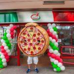 Pizza Company Praha Ladvi 3