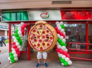Pizza Company Ládví