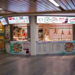 Pizza Company Praha Mustek 2