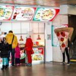 Pizza Company Praha Namesti Miru 2