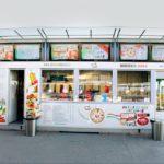 Pizza Company Praha Opatov 1