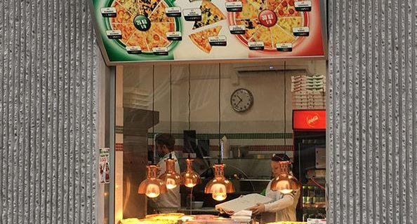 Pizza Company Petřiny