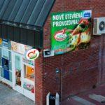 Pizza Company Praha Zlicin 1