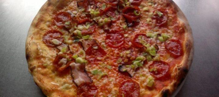 Pizza Dolce