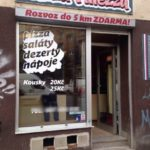 Pizza Finezza Praha 1