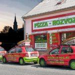 Pizza Za 100 Nymburk 1