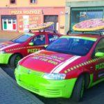 Pizza Za 100 Praha Cakovice 1