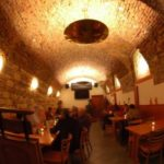 Pizzeria Kmotra Praha 3