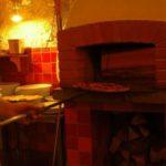 Pizzeria Kmotra Praha 4