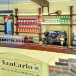 San Carlo Praha 2