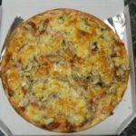 Pizzerie Al Capone Vsetin 2