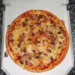Pizzerie Al Capone Vsetin 4