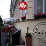 Ristorante Pizzeria Palermo Karlovy Vary 1