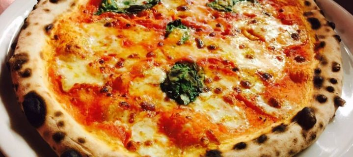 Ristorante pizzeria Palermo