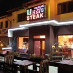 Hm Steak Lipno Nad Vltavou 1