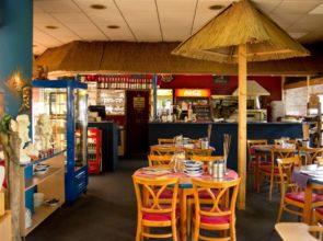 Pizzeria Karibic