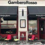 Ristorante Gambero Rosso Praha 1