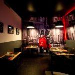 Ristorante Gambero Rosso Praha 4