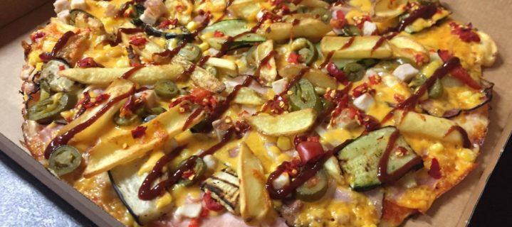 123 Pizza Chomutov