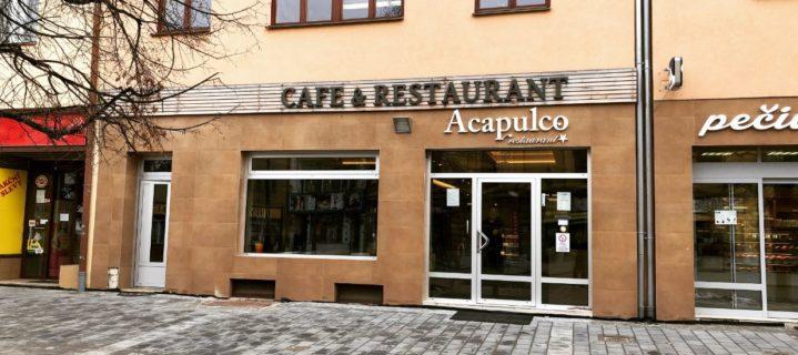 Acapulco restaurant