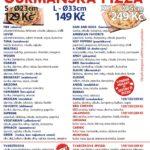 Gurmán Pizza Hodonín Menu 1