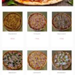 Kebab Pizza Moravská Třebová Menu 1