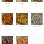 Kebab Pizza Moravská Třebová Menu 2