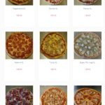 Kebab Pizza Moravská Třebová Menu 4