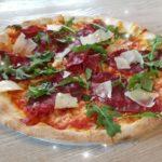 La Bella Vita Pizza 33 Mariánské Lázně 4