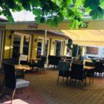 Park Cafe Restaurant Poděbrady 1