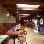 Park Cafe Restaurant Poděbrady 2