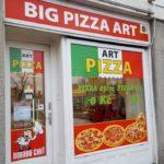Pizza Art Litomyšl 1