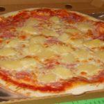 Pizza Barbar Tišnov 5