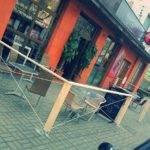 Pizza Cafe Bílina 1