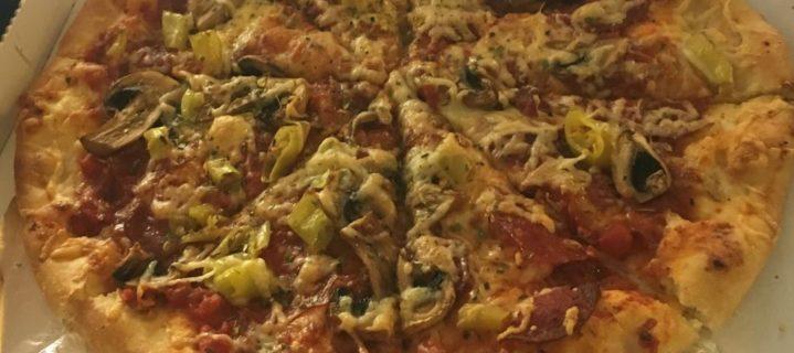 Pizza Cafe Bílina