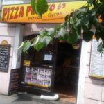 Pizza Presto 63 Praha 1