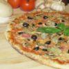 Pizza Presto 63 Praha 2