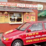 Pizza Station Poděbrady 1