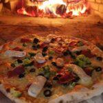 Pizza Tomato Chrudim 10