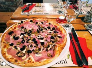 Pizza Trattoria