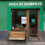 Pizza Do Krabice Praha 1
