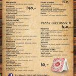 Pizzeria Fantasia Roudnice Nad Labem Menu 1