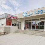Pizzeria Laguna Třebíč 1