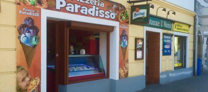 Pizzeria Paradisso