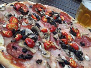 Pizzeria Severino
