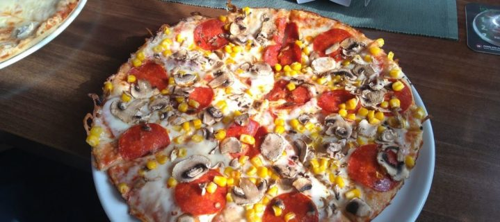 Pizzerie DeMarco