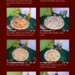 Pizzerie Demarco Havířov Menu 2