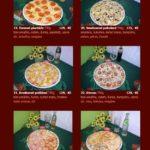 Pizzerie Demarco Havířov Menu 3
