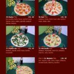 Pizzerie Demarco Havířov Menu 4